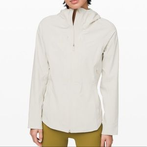 Lululemon's Break A Trail Jacket